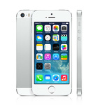 Смартфон Apple iPhone 5S 16GB Silver (no touch id)