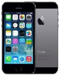 Смартфон Apple iPhone 5S 16GB Space Gray (no touch id)