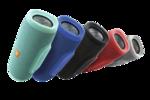 Портативная Bluetooth акустика JBL Charge 3