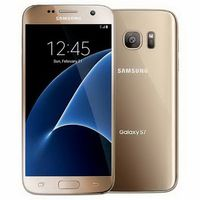 Смартфон Samsung Galaxy S7 32GB Gold