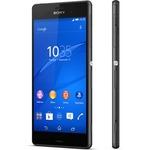 Смартфон Sony Xperia Z3 (D6603) Black