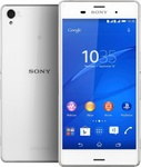 Смартфон Sony Xperia Z3 (D6603) White