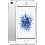 Смартфон Apple iPhone SE 16GB Silver
