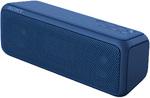 Портативная акустика Sony SRS-XB3 Blue